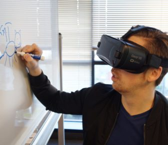 How Businesses Benefit Augmented Reality